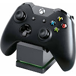 PowerA Charging Stand for Xbox One - Black