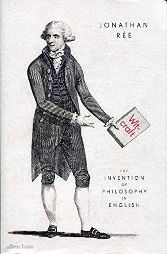 Download Free: Witcraft: The Invention of Philosophy in