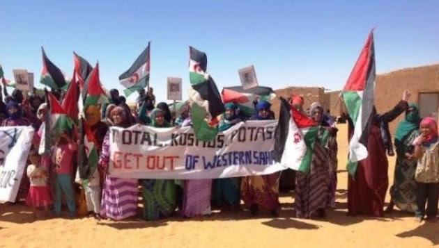 Resultado de imagen de Recursos naturales del sahara occidental