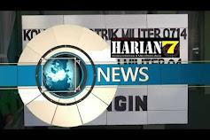 Streaming TV: Berkah Ramadan, Koramil 04/Bringin Bagikan Nasi Kotak, Masker dan Salurkan Uang Zakat
