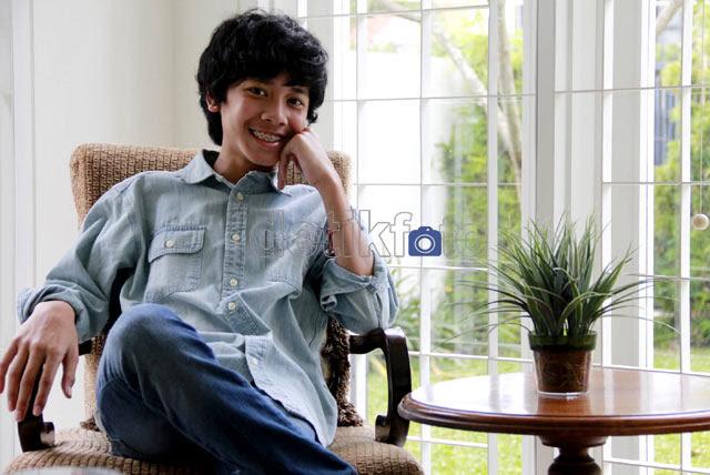 Emir Mahira, Aktor Terbaik FFI 2011