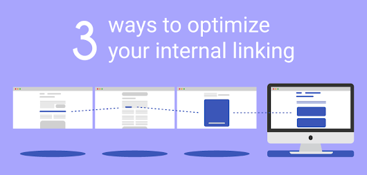 3 ways to optimize your internal linking using OnCrawl