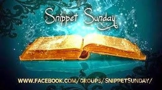Weekend Writing Warriors, Snippet Sunday,