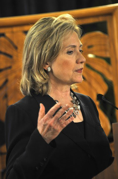 Hillary Clinton's Presidential Plan to Fight Substance Abuse