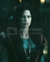 Rhona Mitra in Underworld 3