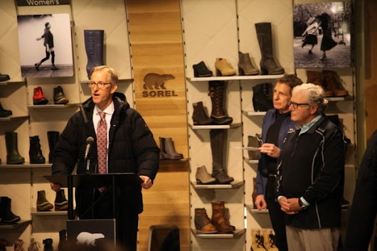 Columbia Sportswear considers closing downtown office citing safety concerns | OregonLive.com