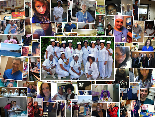 Show your experience: Take part in our photo contest! | Nurse Recruiter