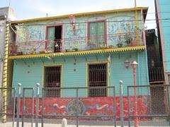 camanito house