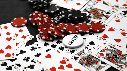 ICON's Charity Poker Night 2015