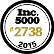 Block Imaging Parts and Service: Number 2738 on the 2015 Inc. 5000