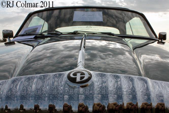 Daimler Sovereign Coupé