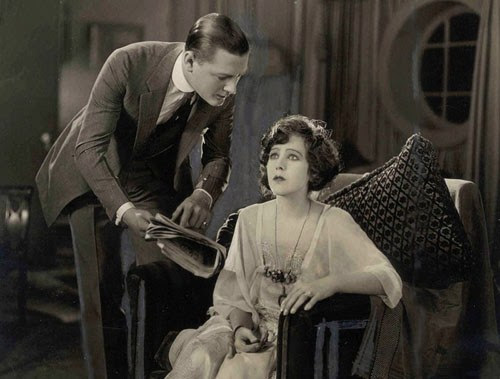 Nobody (1921)