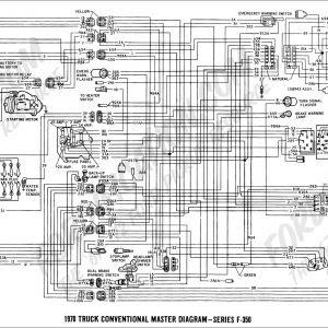 Wiring Diagram Alternator Ford F150