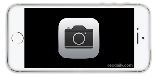 5 iPhone Camera Tips to Make You a Better Photographer