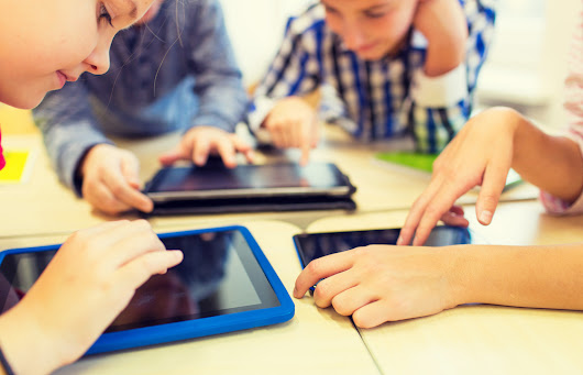 Tech to empower your classroom