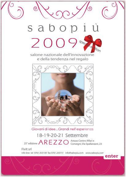 Arezzo - Sabopiù FIVIT Settembre 2009