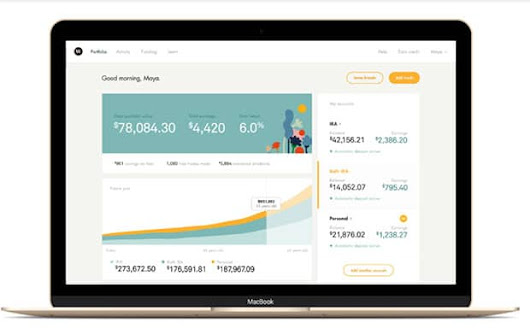 Wealthsimple Review: The Safe And Simple Robo-Advisor (+$100 Bonus)
