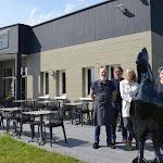 Le Champ du coq, nouvelle adresse gourmande à Witry-lès- Reims