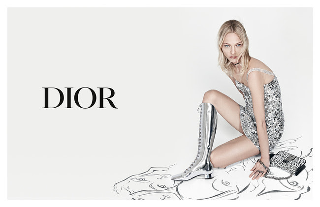 Dior Spring Summer 2018 Ad Campaign 5