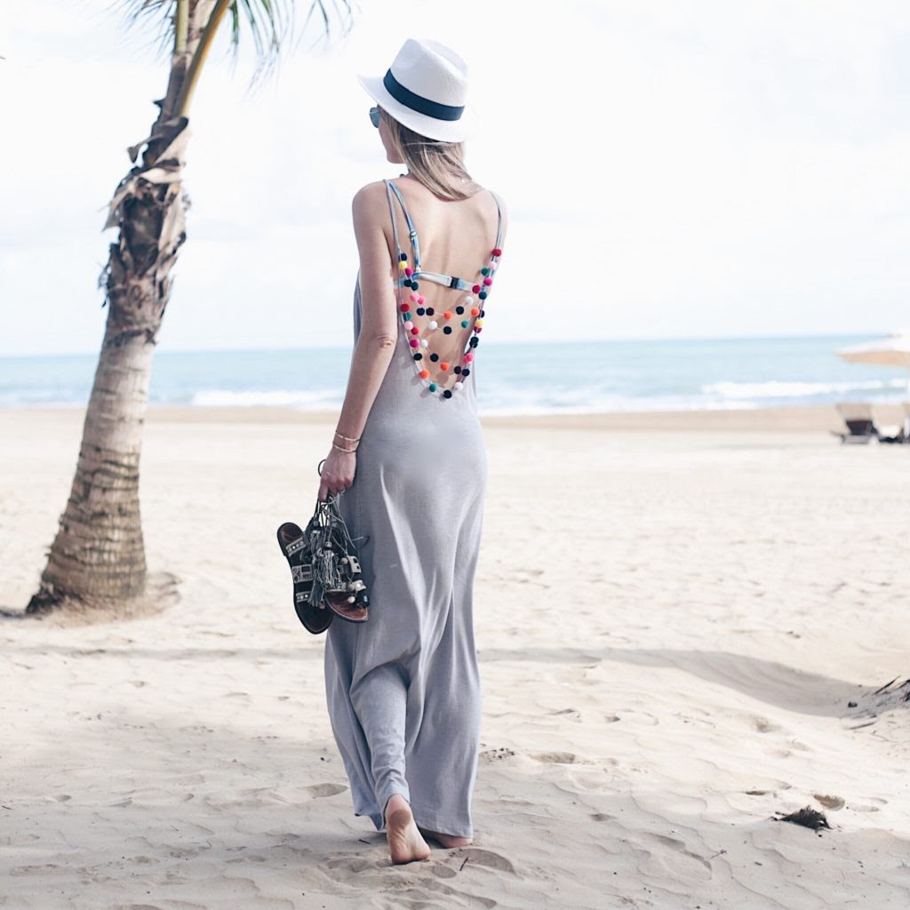 12 Beach Vacation Outfit Ideas: An Instagram Round-up ...
