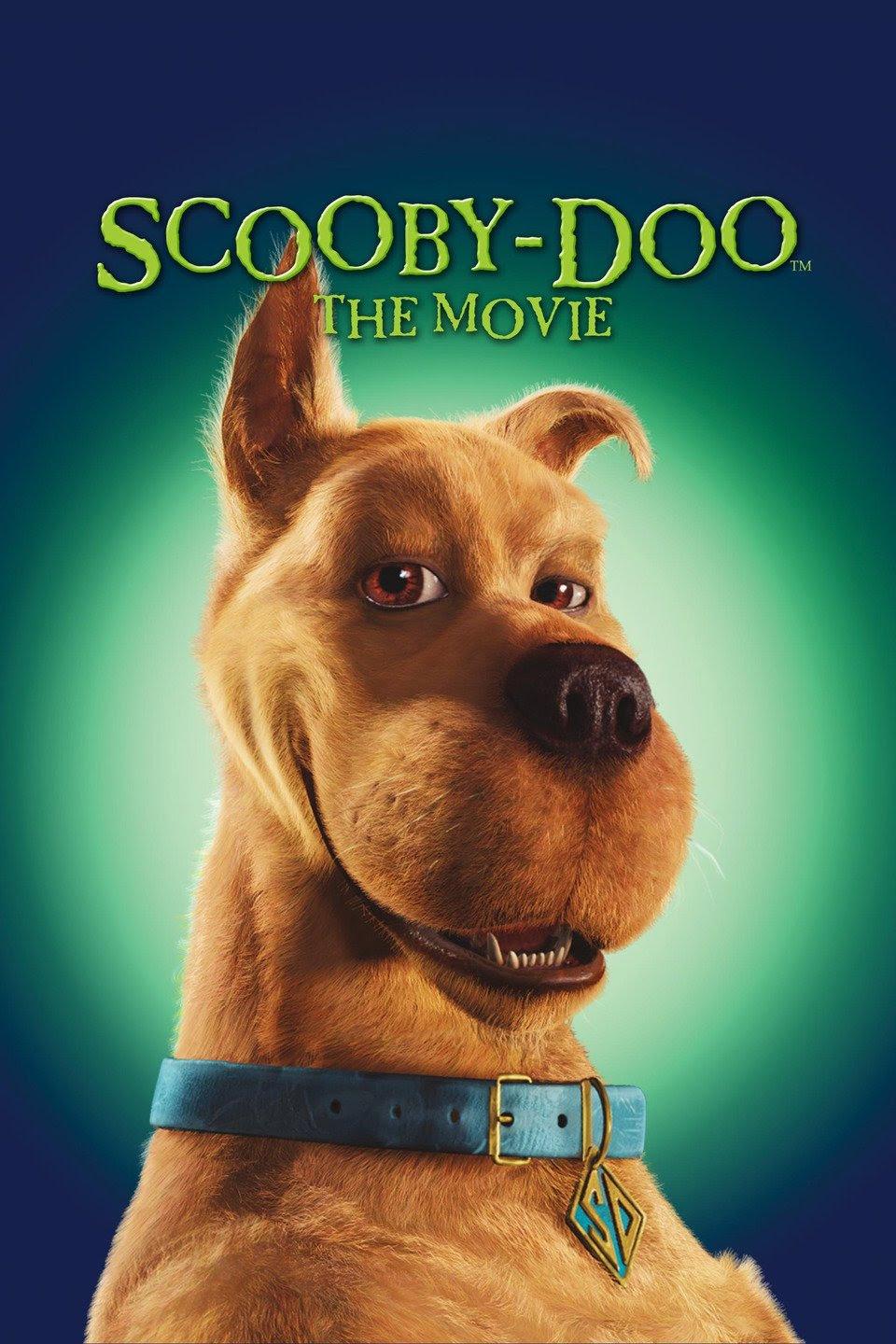 Image result for scooby doo 2002