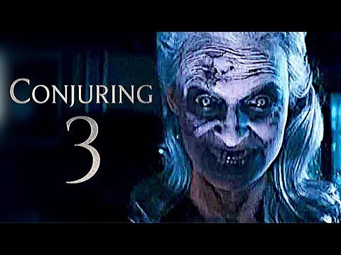 The Conjuring: The Devil Made Me Do It   Michael Chaves