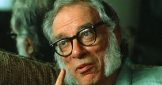 Isaac Asimov's Predictions For 2019: How Accurate Was The 'Three Laws Of Robotics' Creator?