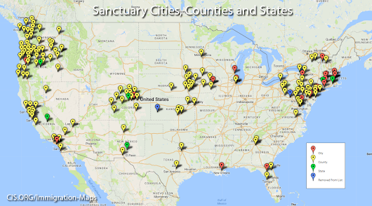 "Making Sanctuaries ""Cheaper"" or Just Sticking Local Taxpayers?"