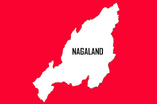 Nagaland declared as 'disturbed area' for 6 more months