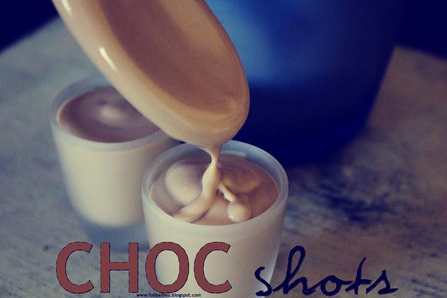 Choc Shots