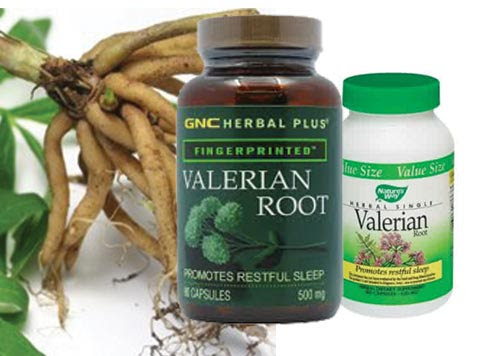 Valerian Root Reviews – Extract & Tea for Anxiety, Sleep, Dogs Radiance Valerian Root Review
