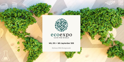 Brisbane Eco Expo 2018