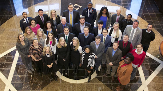 Meet the first Gwinnett Young Professionals leadership class (LIST) - Atlanta Business Chronicle