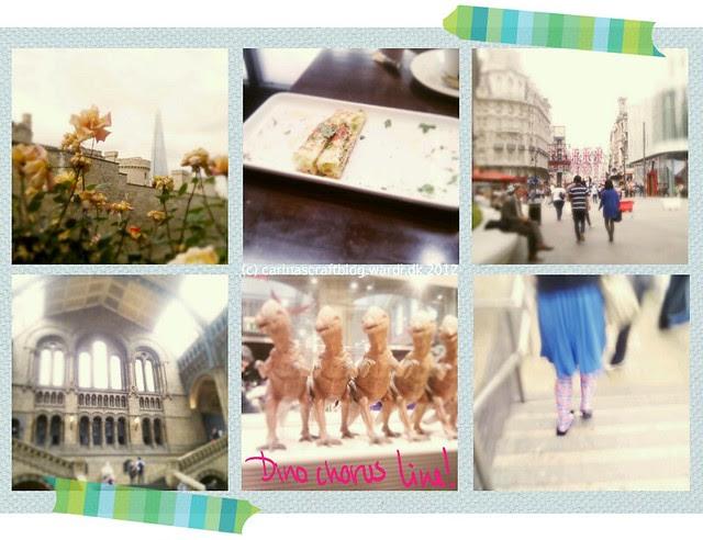 London 1 June 2012