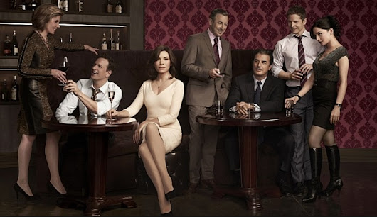 The Good Wife y la sociedad de la información | Josean Hermoso