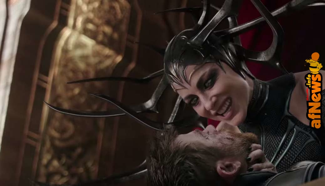 Watch Thor, Incredible Hulk Unite in New 'Ragnarok' Trailer