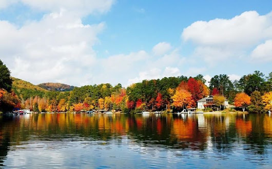 Lake Arrowhead, Georgia, Waleska | 55 Community Guide