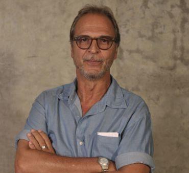 O autor Euclydes Marinho. Foto: Divulgação/Globo