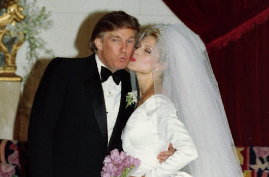 Trump's tax bill will make 2018 a wild year for divorces