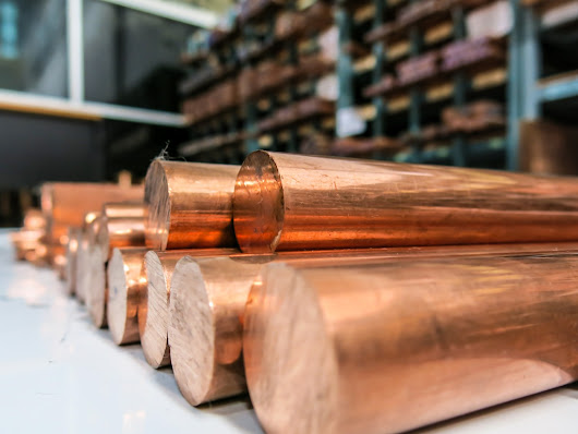 Base Metals Outlook: Copper Price News | Daniels Trading
