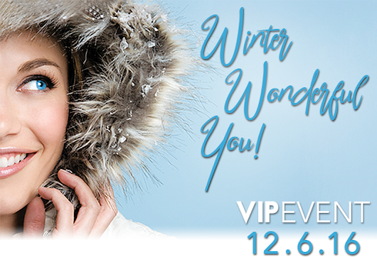 Winter Wonderful You VIP SculpSure Event in Doylestown, PA