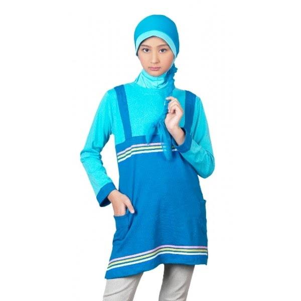 Model Baju Muslim Remaja  Modern Baju Muslim  Trendy