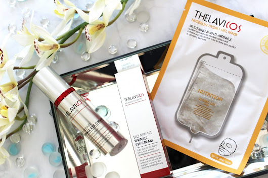K Beauty From Caprice Clinical - iliketotalkalot