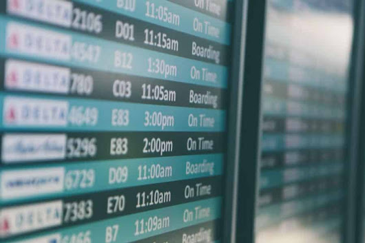 Almost Locked Up Abroad or So I Thought: What SSSS on Your Boarding Pass Means | Gen X Traveler