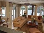 Southwestern House Plan Family Room Photo 01 Plan 106S-0059 ...