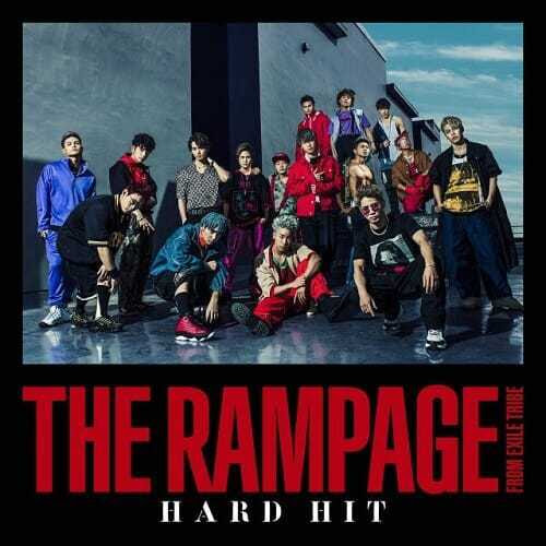 THE RAMPAGE from EXILE TRIBE - BREAKING THE ICE 歌詞 - Lyrical Nonsense