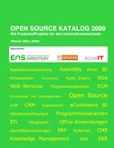 Open Source Katalog