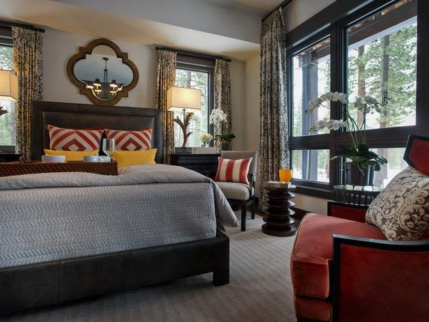Master Bedroom Pictures From HGTV Dream Home 2014 on HGTV | Bedroom