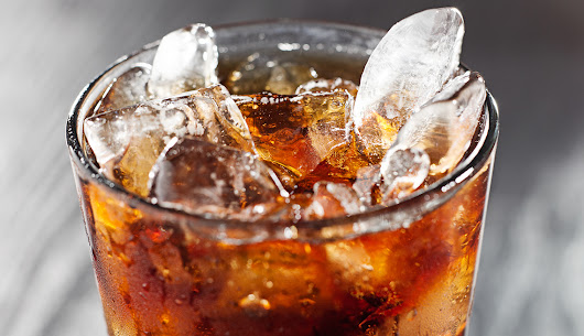 Your Diet Soda Habit May Raise Stroke, Dementia Risk