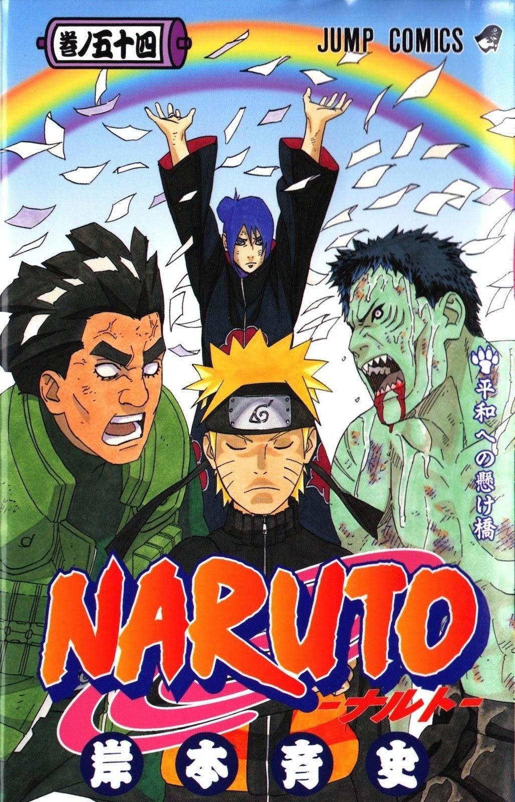 Naruto Shippuden Guy Vs Kisame | Anime Wallpaper